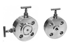Stainless-Steel-Monoflange-Valves