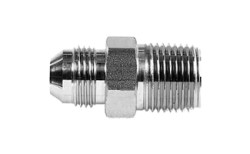 Stainless-Steel-37-Degree-Flare-Male-Connectors