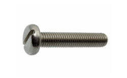 Stainless-Steel-Pan-Head-Screws-DIN-85