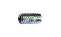 Stainless-Steel-Socket-Set-Screws-Flat-Point-DIn-913
