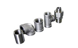 Stainless-Steel-Socket-Weld-Fittings