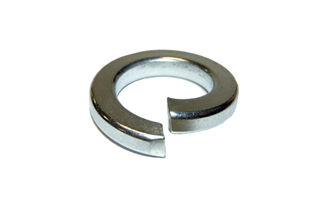 Stainless Steel Spring lock washer DIN 127