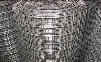 Stainless Steel Welded Wire Mesh - Alloy Trade