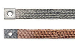 Copper Braid Bond
