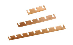 Copper Circuit Breaker Busbars