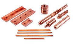 Custom Copper Busbar Assemblies
