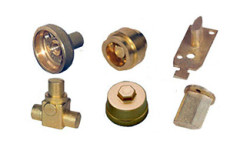 Bronze Alloy Castings
