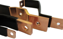 Copper Insulated Busbars