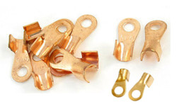 Copper Power Cable Sockets Connectors