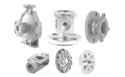 Investment Casting Mould