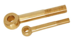 Brass Eye Bolts