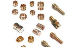 Brass-Moulding-Inserts