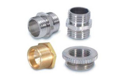 Hexagonal Reducers And Stop Plugs