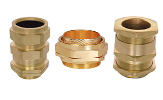 Brass Cable Glands Manufacturers
